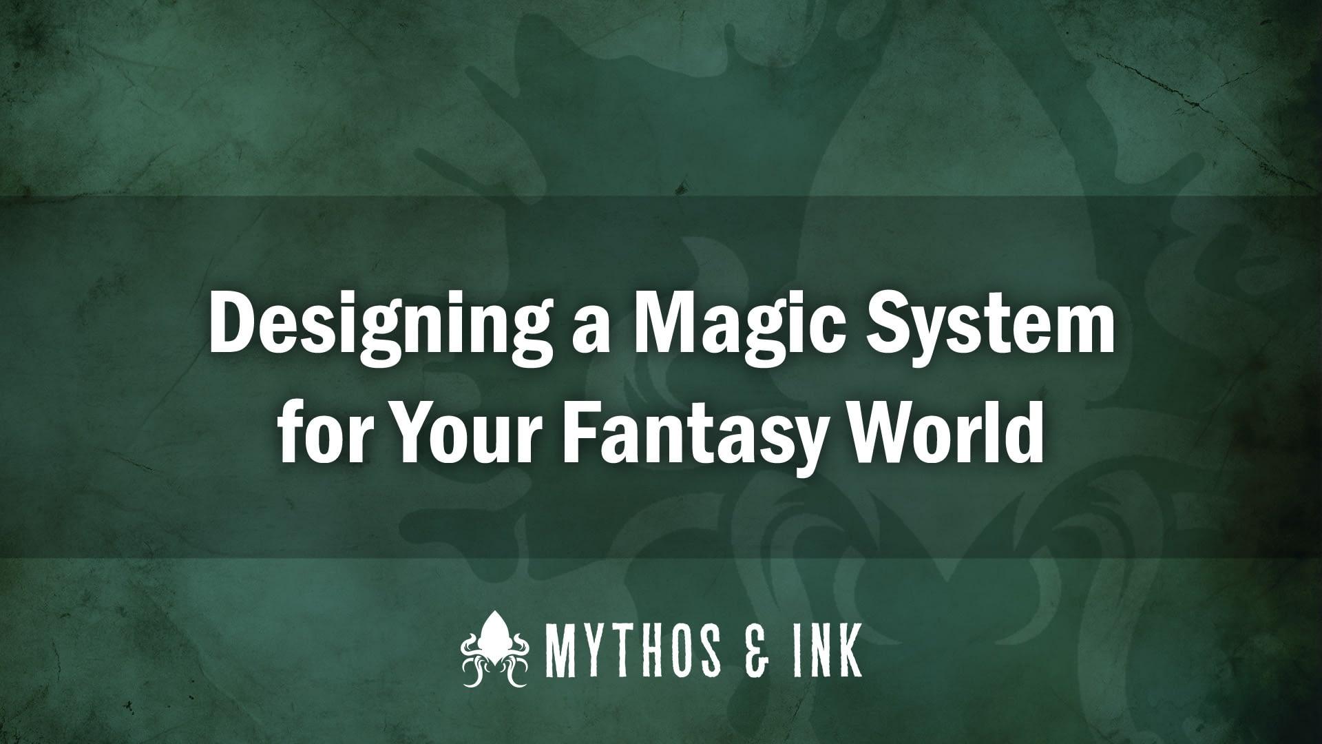 magic system2