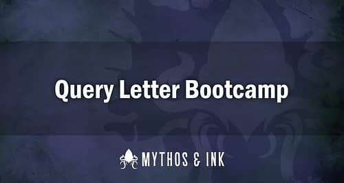 Query Letter Bootcamp